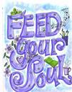 What Nourishes YOU!